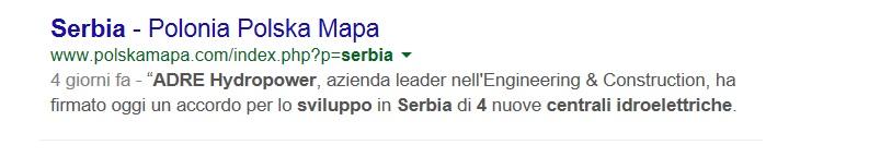 WEB NEWS SERBIA